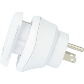 SKROSS Combo Outlet Adapter World to USA